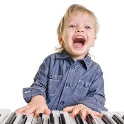 Peuter- en kleutermuziek in Hoogeveen