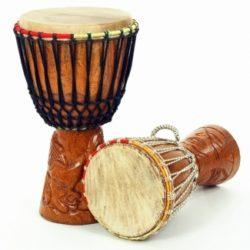 Djembé – muziek