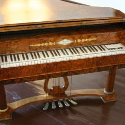 Gearchiveerd: Lezing Beethoven en de piano