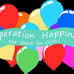 Operatie 'Geluk': 800 kinderen op missie