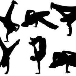 Hiphopdans / breakdance – VO