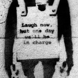 Street-art – VO
