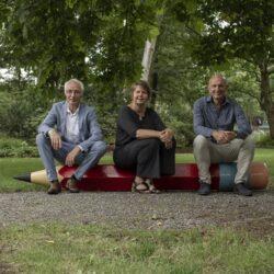 Bestuurlijke fusie Drentse cultuurorganisaties