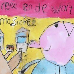 Staphorster kinderen maken eigen prentenboekjes
