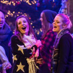 Christmas & Disney Sing-A-Long voor basisscholen