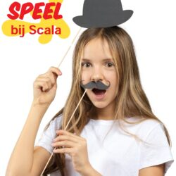 NIEUW: toneelcursussen voor kinderen en jongeren in Steenwijk