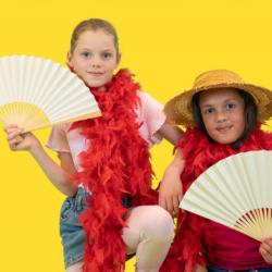 Gratis workshops toneel voor kinderen en jongeren bij Scala in Meppel